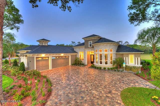 1811 Deens Creek Lane, Port Orange, FL 32128 (MLS #1082525) :: Florida Life Real Estate Group