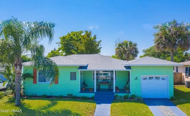 308 Nautilus Avenue, Daytona Beach, FL 32118 (MLS #1082527) :: Florida Life Real Estate Group