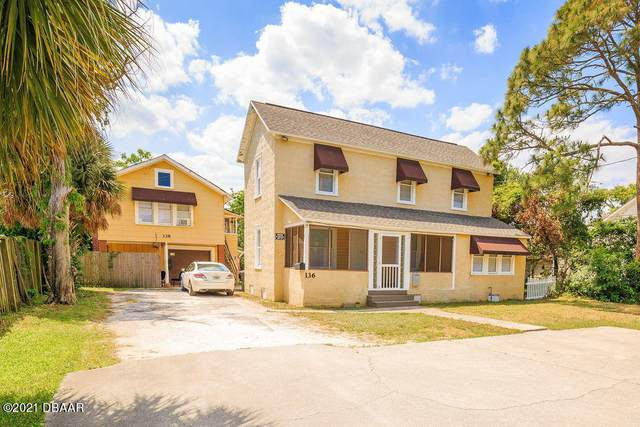 136 S Peninsula Drive, Daytona Beach, FL 32118 (MLS #1082528) :: Florida Life Real Estate Group