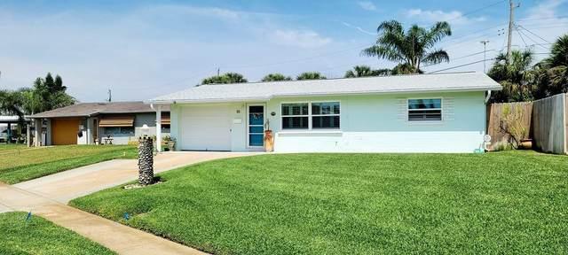 53 Seacrest Drive, Ormond Beach, FL 32176 (MLS #1082531) :: Florida Life Real Estate Group