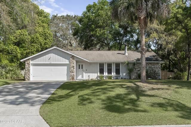 125 Hidden Hills Drive, Ormond Beach, FL 32174 (MLS #1082539) :: Florida Life Real Estate Group