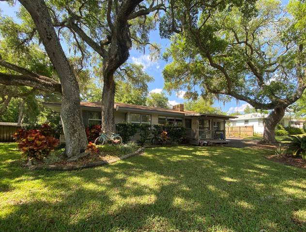 36 Riverview Drive, Ormond Beach, FL 32174 (MLS #1082550) :: Cook Group Luxury Real Estate