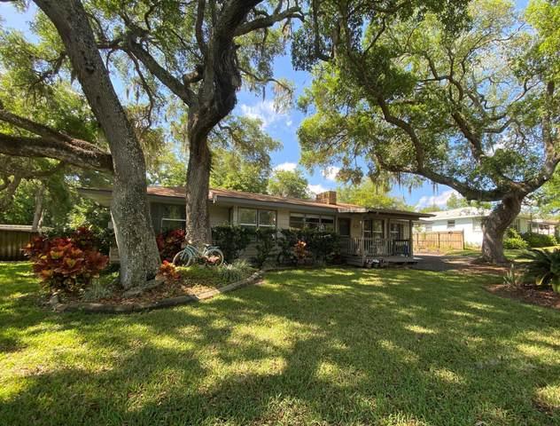 36 Riverview Drive, Ormond Beach, FL 32174 (MLS #1082550) :: Florida Life Real Estate Group