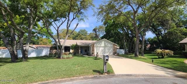 14 Brookside Court, Ormond Beach, FL 32174 (MLS #1082552) :: Florida Life Real Estate Group