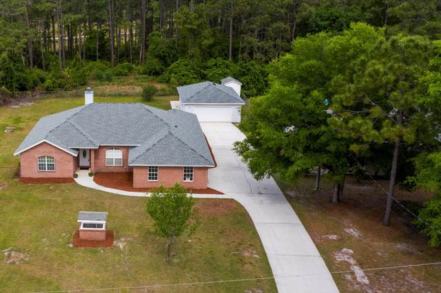 2874 Seminole Village Drive, Middleburg, FL 32068 (MLS #1082559) :: Dalton Wade Real Estate Group