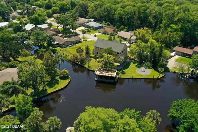 248 Cherokee Road, Ormond Beach, FL 32174 (MLS #1082561) :: Cook Group Luxury Real Estate