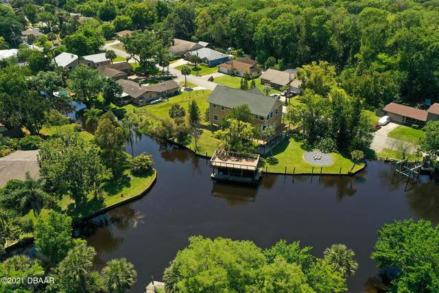 248 Cherokee Road, Ormond Beach, FL 32174 (MLS #1082561) :: Florida Life Real Estate Group