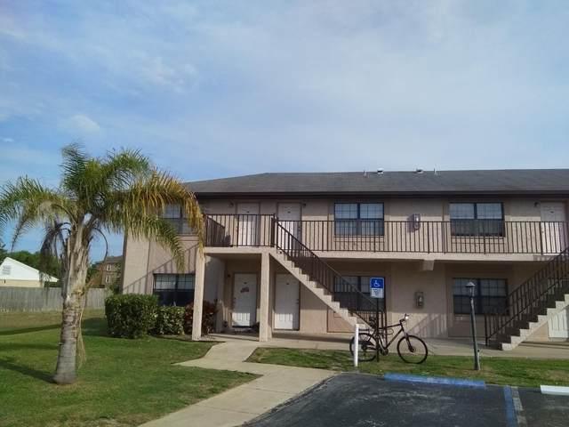 1290 9th Street #108, Daytona Beach, FL 32117 (MLS #1082569) :: Florida Life Real Estate Group