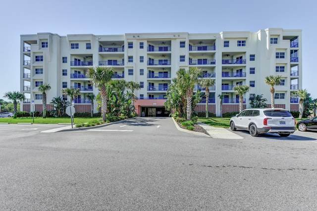 5300 S Atlantic Avenue #18506, New Smyrna Beach, FL 32169 (MLS #1082571) :: Florida Life Real Estate Group
