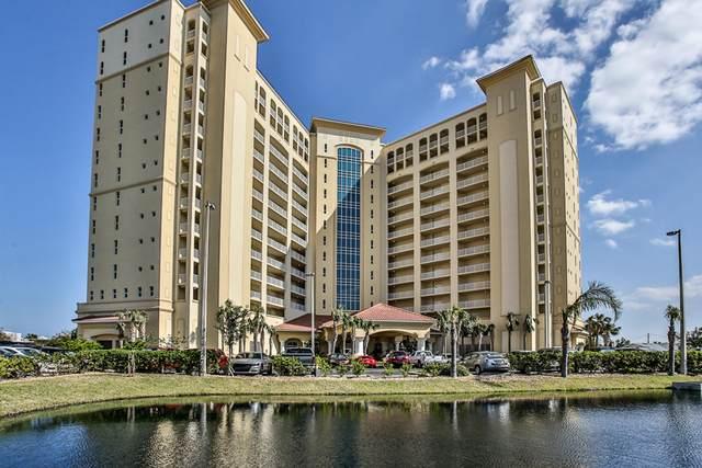 2801 S Ridgewood Avenue #902, South Daytona, FL 32119 (MLS #1082572) :: Florida Life Real Estate Group