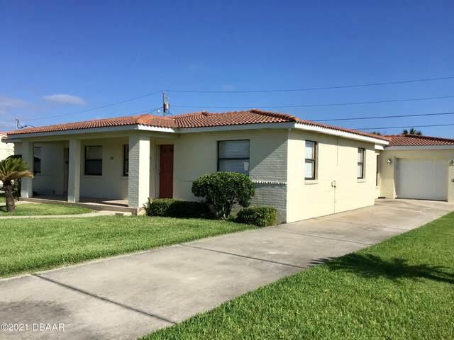 175 Cardinal Drive B, Ormond Beach, FL 32176 (MLS #1082578) :: Cook Group Luxury Real Estate