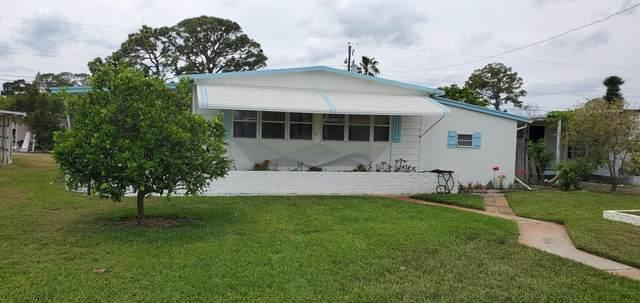 5454 Taylor Avenue, Port Orange, FL 32127 (MLS #1082579) :: Florida Life Real Estate Group