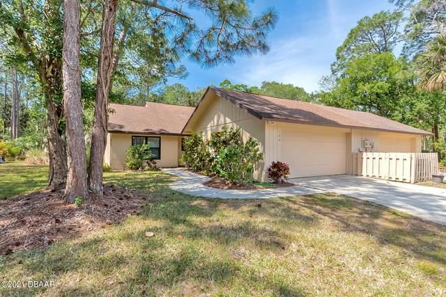 184 Sea Pines Circle, Daytona Beach, FL 32114 (MLS #1082582) :: Florida Life Real Estate Group