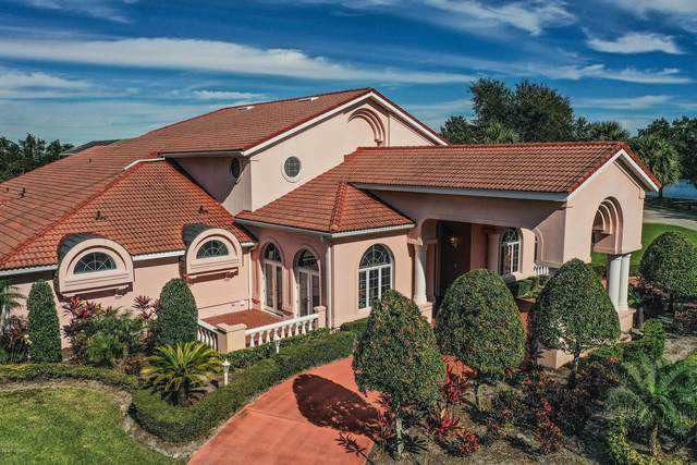 2701 Spruce Creek Boulevard, Port Orange, FL 32128 (MLS #1082585) :: Cook Group Luxury Real Estate