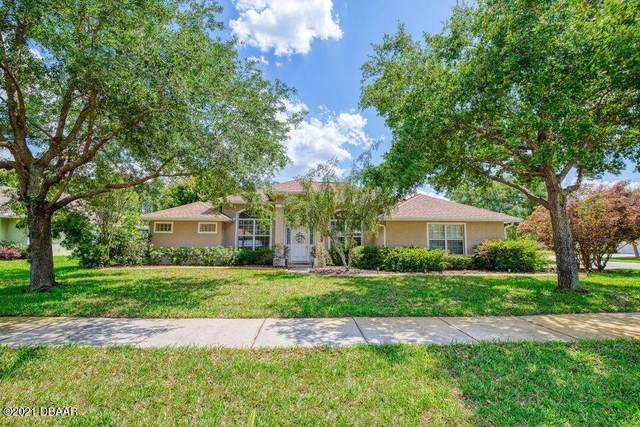 2 Ardisia Circle, Ormond Beach, FL 32174 (MLS #1082592) :: Florida Life Real Estate Group