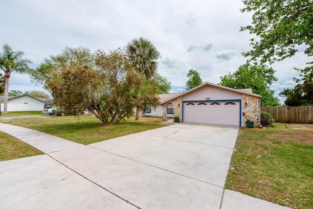 712 E Pine Forest Trail, Port Orange, FL 32127 (MLS #1082600) :: Florida Life Real Estate Group