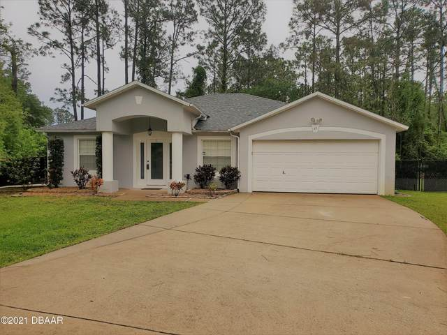 17 Ramshorn Place, Palm Coast, FL 32164 (MLS #1082612) :: Florida Life Real Estate Group