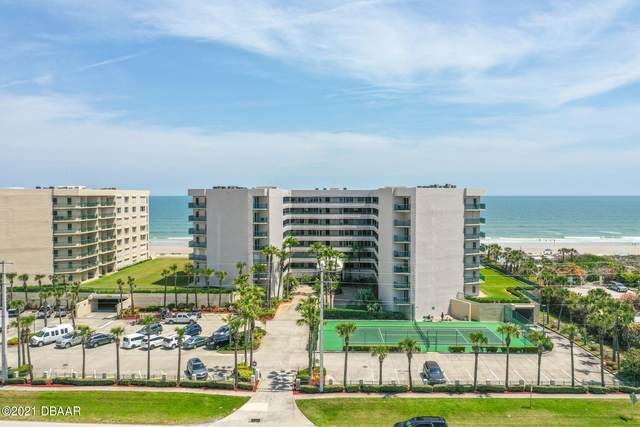 4575 S Atlantic Avenue #6711, Ponce Inlet, FL 32127 (MLS #1082613) :: Florida Life Real Estate Group
