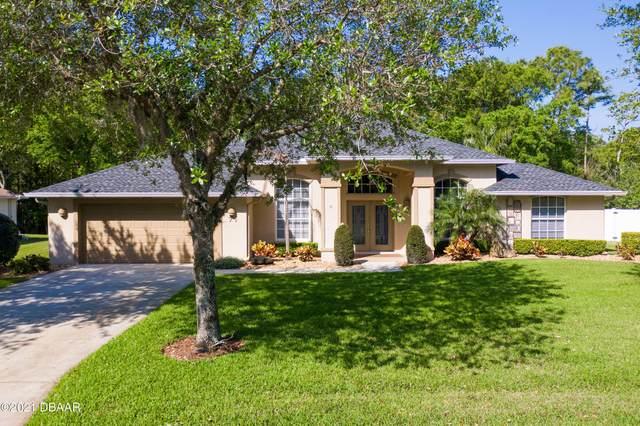 71 Spring Meadows Drive, Ormond Beach, FL 32174 (MLS #1082615) :: Florida Life Real Estate Group