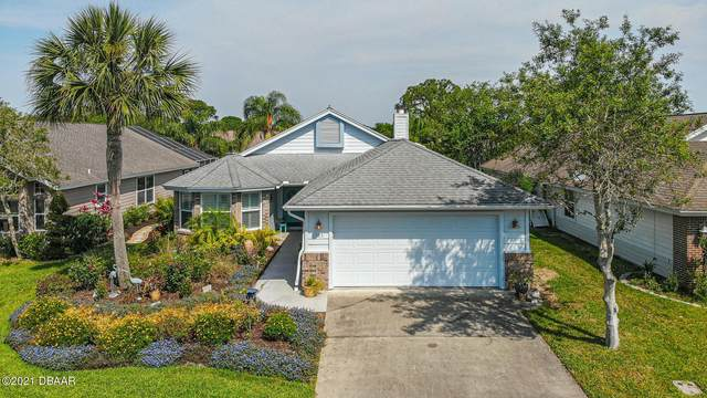 105 Morning Dove Court, Daytona Beach, FL 32119 (MLS #1082633) :: Cook Group Luxury Real Estate
