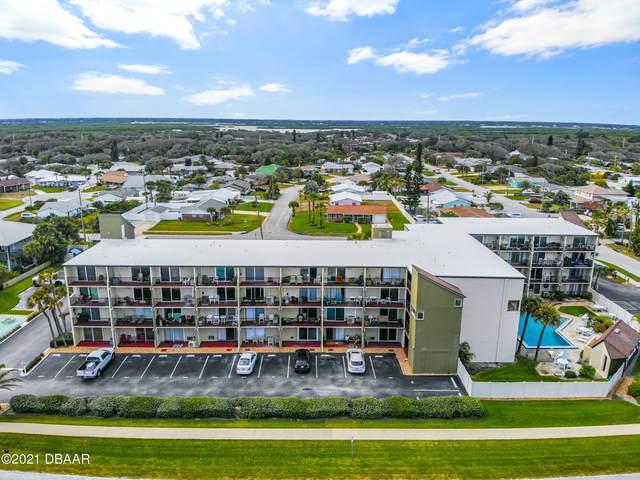 3700 S Atlantic Avenue #408, New Smyrna Beach, FL 32169 (MLS #1082636) :: Dalton Wade Real Estate Group