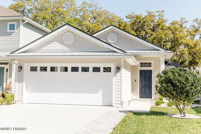 2360 Fairway Villas, Atlantic Beach, FL 32233 (MLS #1082640) :: Cook Group Luxury Real Estate
