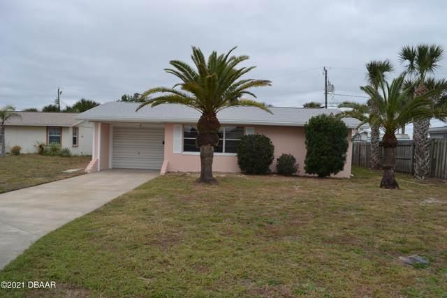 5 Poinsettia Drive, Ormond Beach, FL 32176 (MLS #1082644) :: Cook Group Luxury Real Estate