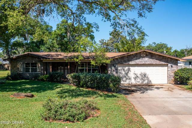 56 Oak Avenue, Ormond Beach, FL 32174 (MLS #1082645) :: Cook Group Luxury Real Estate