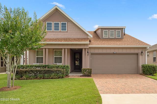 3700 Nw 55th Circle, Ocala, FL 34482 (MLS #1082646) :: Cook Group Luxury Real Estate