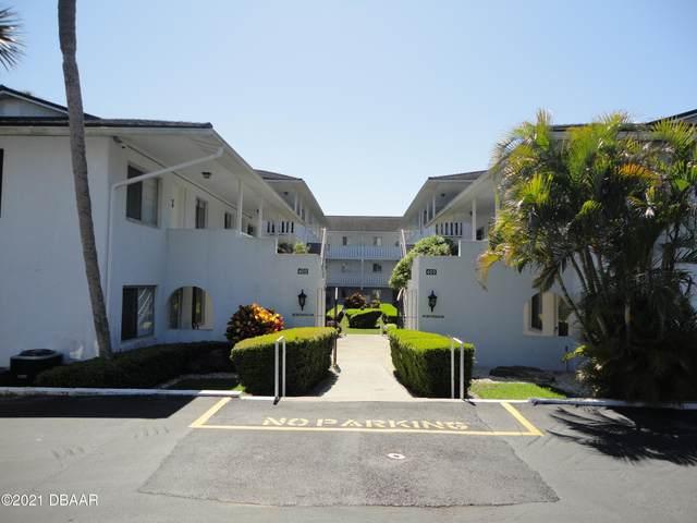 405 N Halifax Avenue #1050, Daytona Beach, FL 32118 (MLS #1082651) :: Cook Group Luxury Real Estate