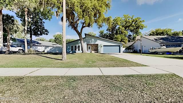 453 Woodstock Drive, Port Orange, FL 32127 (MLS #1082653) :: Cook Group Luxury Real Estate
