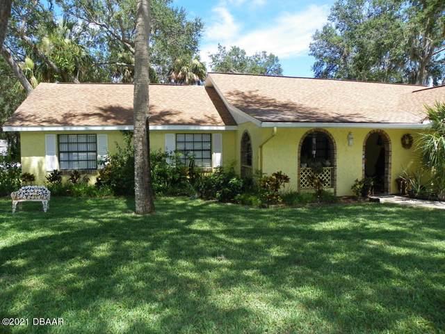 600 Devon Street, Port Orange, FL 32127 (MLS #1082655) :: Cook Group Luxury Real Estate