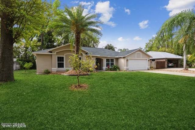 530 Sandy Oaks Boulevard, Ormond Beach, FL 32174 (MLS #1082657) :: Dalton Wade Real Estate Group