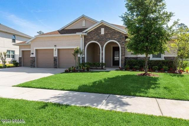 17 Abacus Avenue, Ormond Beach, FL 32174 (MLS #1082667) :: Memory Hopkins Real Estate