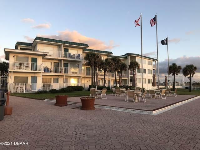 935 S Atlantic Avenue #146, Daytona Beach, FL 32118 (MLS #1082687) :: NextHome At The Beach