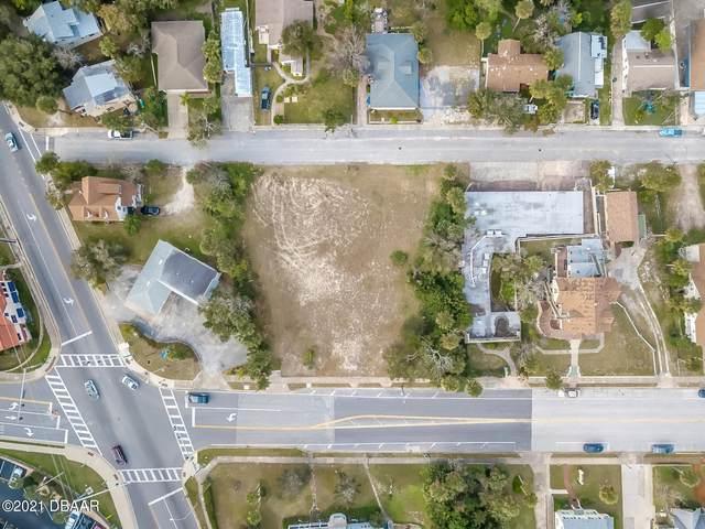 315 Silver Beach Avenue, Daytona Beach, FL 32118 (MLS #1082689) :: NextHome At The Beach