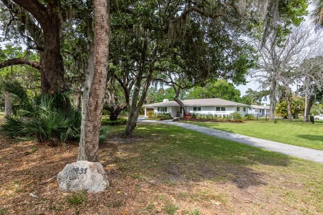 431 John Anderson Drive, Ormond Beach, FL 32176 (MLS #1082692) :: Florida Life Real Estate Group
