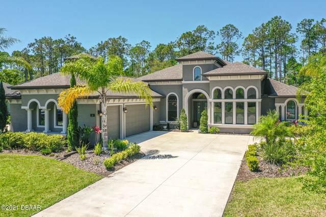 86 Tomoka Ridge Way, Ormond Beach, FL 32174 (MLS #1082736) :: Florida Life Real Estate Group