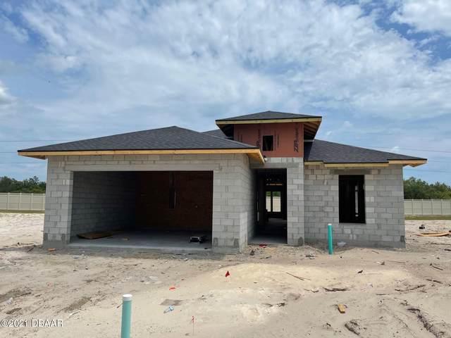 6225 Woodhaven Village Drive, Port Orange, FL 32128 (MLS #1082755) :: NextHome At The Beach