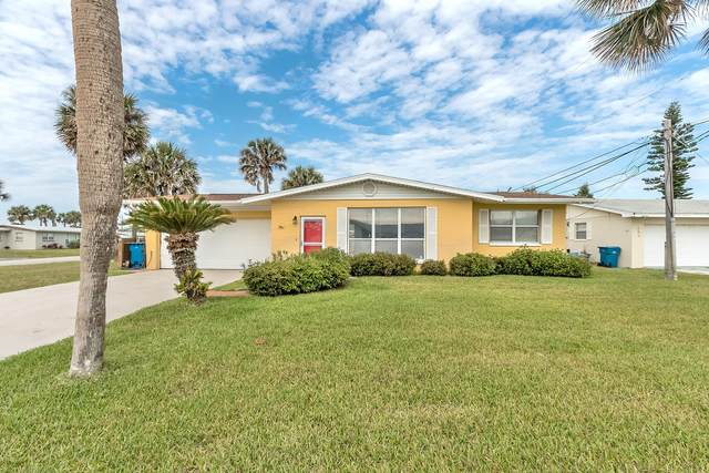 1 Raymonde Circle, Ormond Beach, FL 32176 (MLS #1082762) :: NextHome At The Beach
