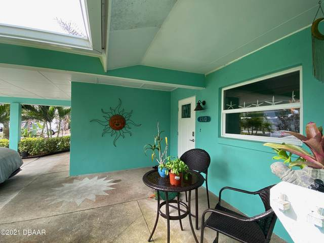 1510 Beacon Street, New Smyrna Beach, FL 32169 (MLS #1082787) :: NextHome At The Beach