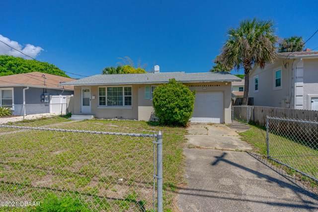 405 Mobile Avenue, Daytona Beach, FL 32118 (MLS #1082794) :: NextHome At The Beach