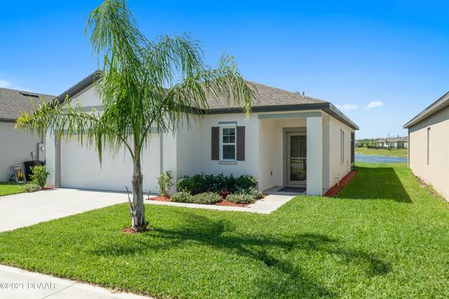 3024 Nova Scotia Way, New Smyrna Beach, FL 32168 (MLS #1082840) :: NextHome At The Beach