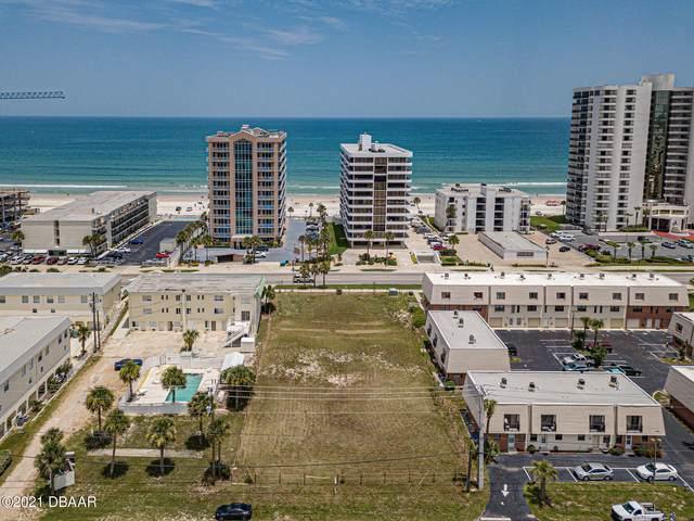 3742 S Atlantic Avenue, Daytona Beach Shores, FL 32118 (MLS #1082859) :: Momentum Realty