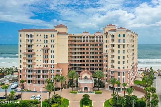 2515 S Atlantic Avenue #309, Daytona Beach Shores, FL 32118 (MLS #1082862) :: Cook Group Luxury Real Estate