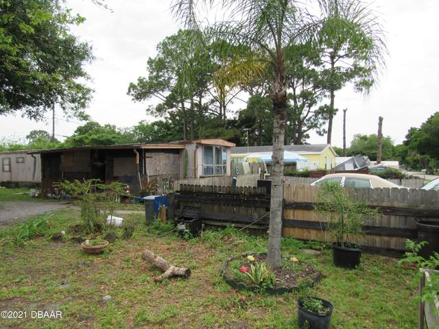 1101 Ave F, Ormond Beach, FL 32174 (MLS #1082889) :: Florida Life Real Estate Group