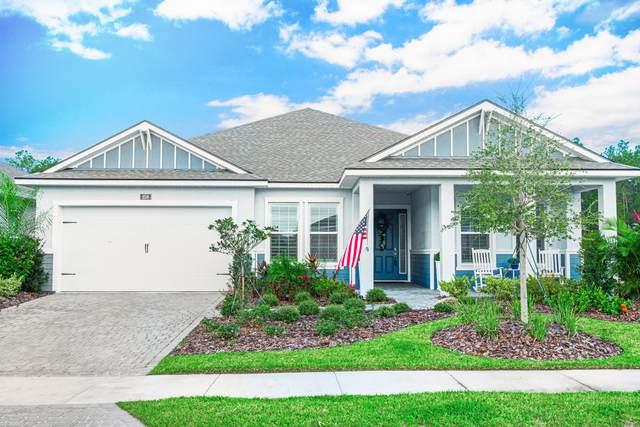 158 Cerise Court, Daytona Beach, FL 32124 (MLS #1082910) :: Florida Life Real Estate Group