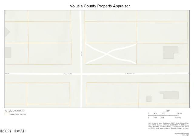 0 7th Avenue, Deland, FL 32724 (MLS #1082948) :: Cook Group Luxury Real Estate