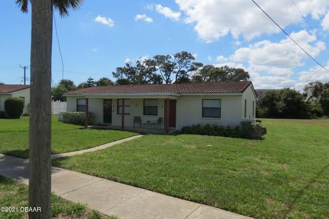 686 Flamingo Drive B, Ormond Beach, FL 32176 (MLS #1082979) :: Cook Group Luxury Real Estate