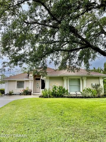 27 Meadow Ridge View, Ormond Beach, FL 32174 (MLS #1082992) :: Memory Hopkins Real Estate